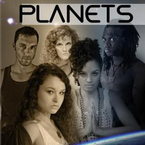 Beyond Planets, Book II