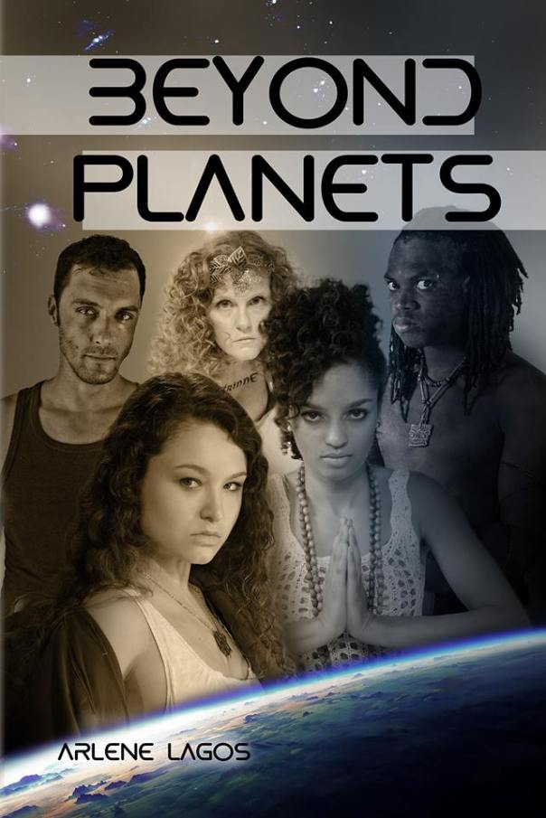 Beyond Planets Cover