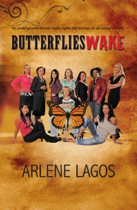 Butterflies Wake